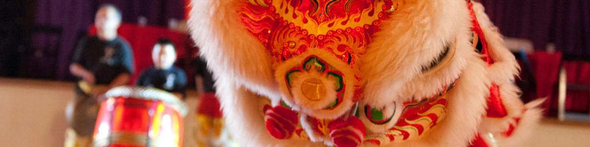 About Lion Dance